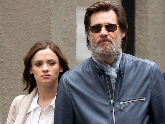 Wrongful Death Suit Against Jim Carrey Dismissed