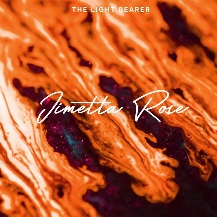 Jimetta Rose The Light Bearer