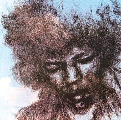 Jimi Hendrix's 'The Cry of Love' and 'Rainbow Bridge' Treated to Reissues