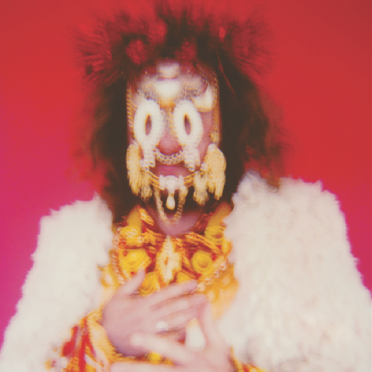 My Morning Jacket's Jim James Announces 'Eternally Even' Solo Album