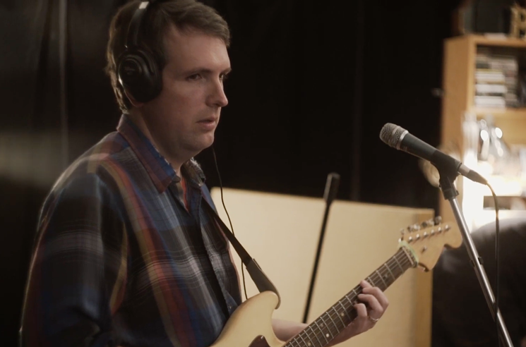 Watch Shotgun Jimmie's Mini-Doc About the Making of 'Transistor Sister 2'