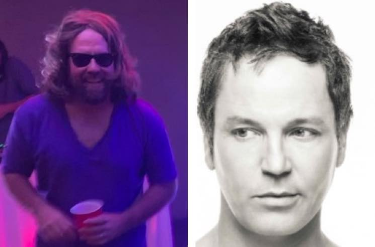 ​Jimmy Eat World Drummer Calls Third Eye Blind's Stephan Jenkins a 'Fucking Creepy Douchebag'