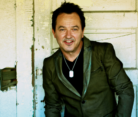 Jimmy Rankin Announces Canadian Fall Tour