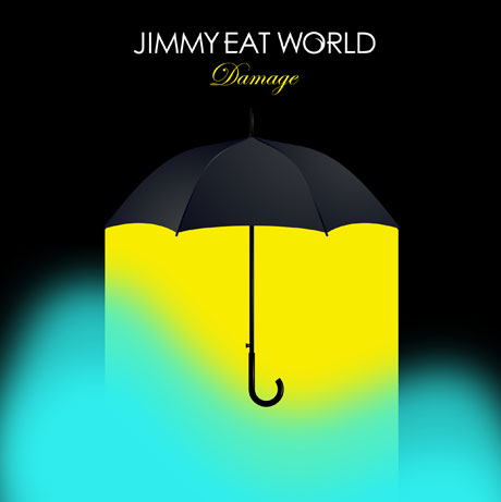 "Jimmy Eat World ""I Will Steal You Back"""