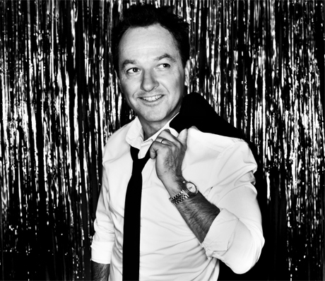 Jimmy Rankin to Celebrate the Holidays with Festive Canadian Tour