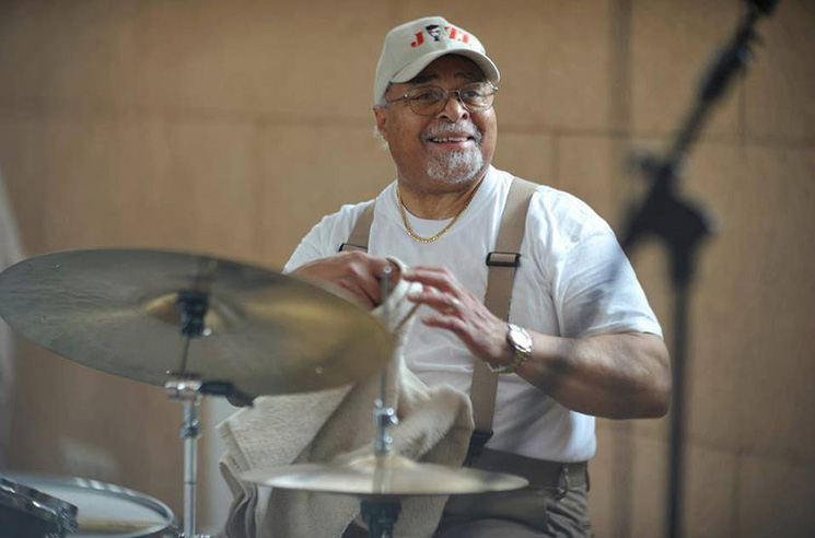 Legendary Jazz Drummer Jimmy Cobb Dies at 91