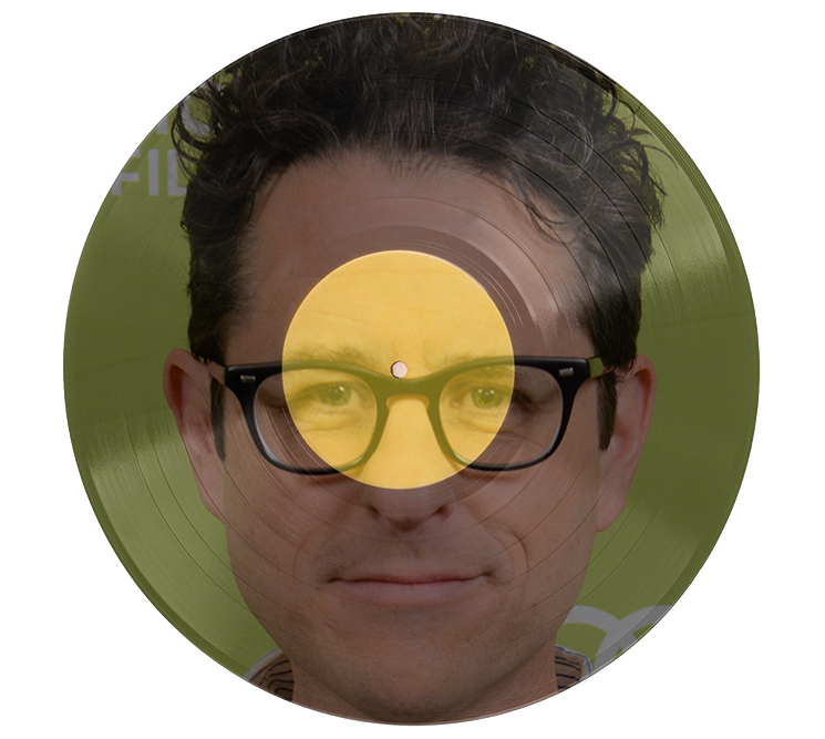 "J.J. Abrams Is Launching His Own ""Indie"" Label"