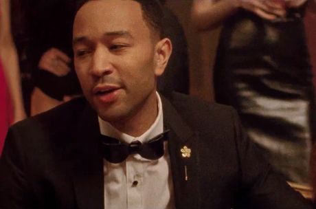 "John Legend ""Who Do We Think We Are"" (ft. Rick Ross) (NSFW video)"