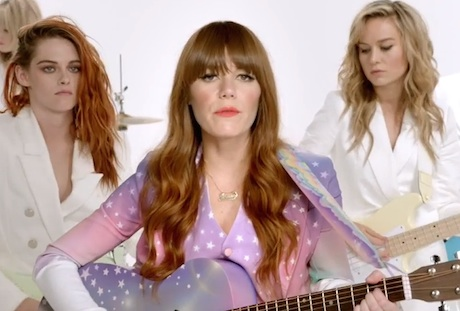 "Jenny Lewis ""Just One of the Guys"" (video)"
