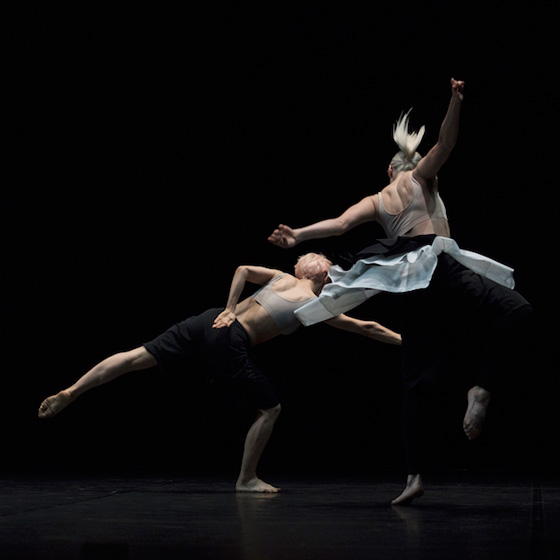 Jlin Autobiography (Music from Wayne McGregor's Autobiography)