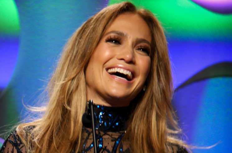 Jennifer Lopez to Receive MTV's Michael Jackson Vanguard Award at the 2018 VMAs