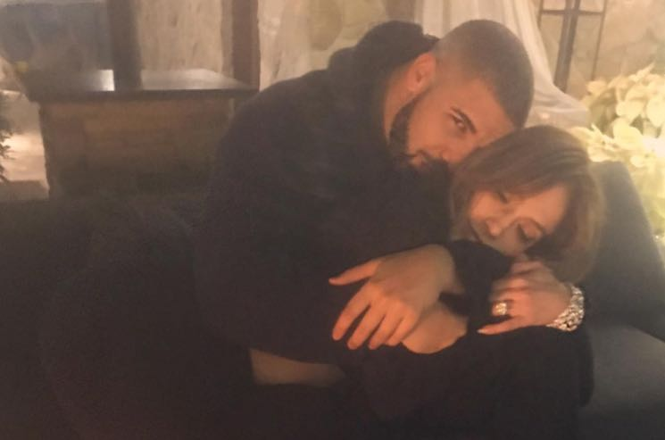 Hear a Snippet of Drake and Jennifer Lopez's New Track