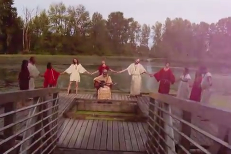 "J Mascis ""Every Morning"" (video)"