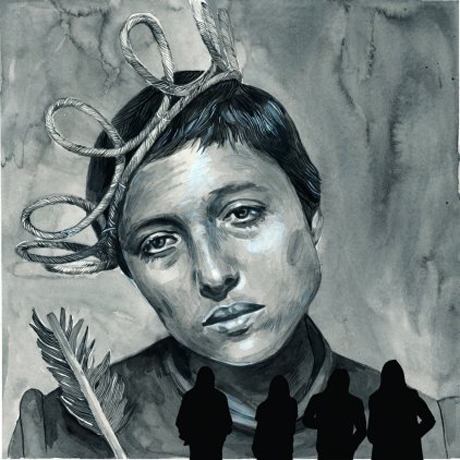Joan of Arc to Release Soundtrack to 'The Passion of Joan of Arc'