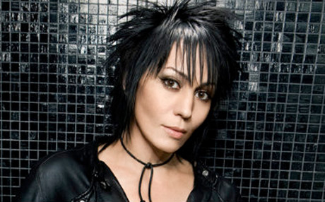 Joan Jett Sends Cease and Desist Letter to SeaWorld over Song Use in Orca Show