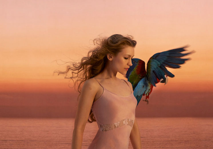 "Joanna Newsom Calls Out Spotify's ""Cynical and Musician-Hating System"""