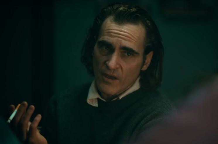 Joaquin Phoenix Walked Out of an Interview When a Reporter Insinuated 'Joker' Could Inspire Violence