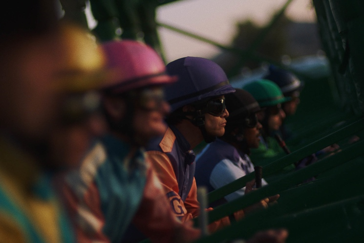 Sundance Review: 'Jockey' Is Just Another Quiet, Breathy Sports Drama Directed by Clint Bentley