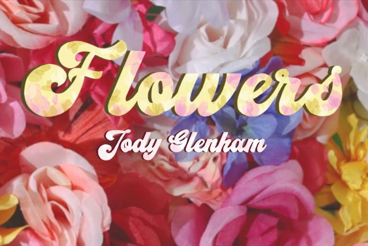 Jody Glenham Shares Full-Bloom Video for 'Flowers'