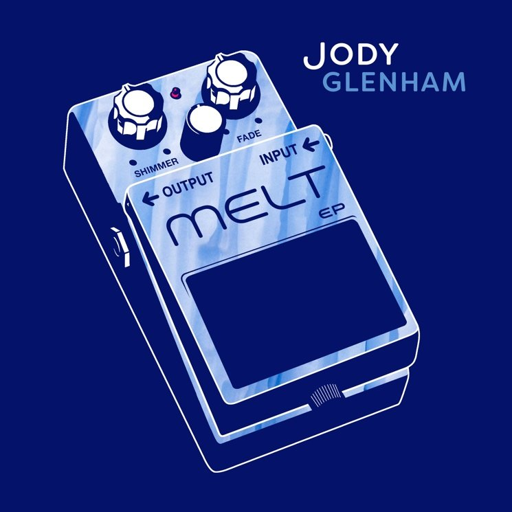 Jody Glenham Shares Holiday-Adjacent EP 'Melt'