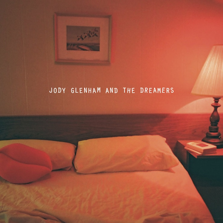 "Jody Glenham and the Dreamers ""RSVP"" / ""Ill Wind"""