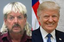 Joe Exotic Says He Is 'Too Gay' to Be Pardoned