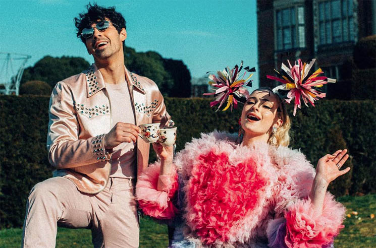 ​Sophie Turner and Joe Jonas Reportedly Expecting First Child