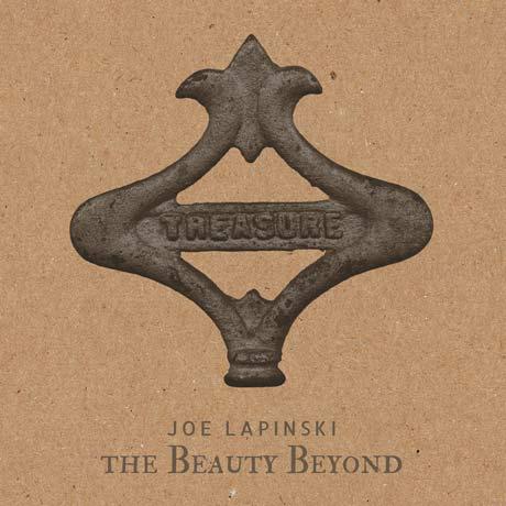 Joe Lapinski The Beauty Beyond