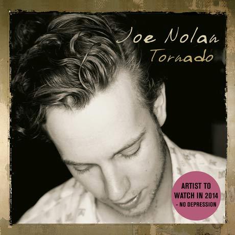 Joe Nolan Tornado