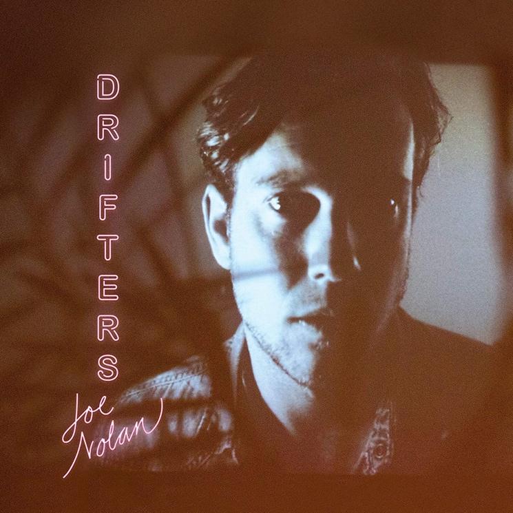 Joe Nolan's 'Drifters' Is a Must-Listen for Fans of Stripped-Down Folk Songwriting
