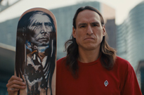 Watch a Tony Hawk-Produced Documentary on an Indigenous Skateboarding Legend