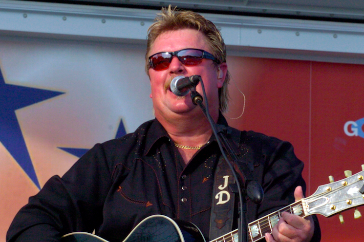 Country Singer Joe Diffie Dies from Coronavirus
