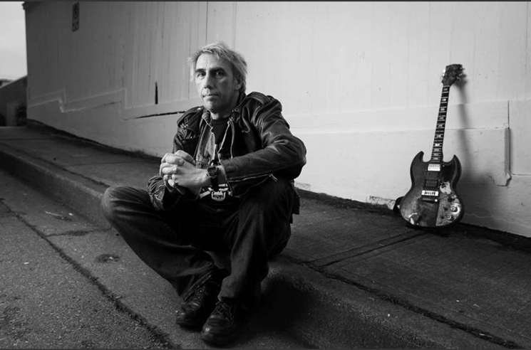 D.O.A.'s Joe Keithley to Be the Focus of New Documentary