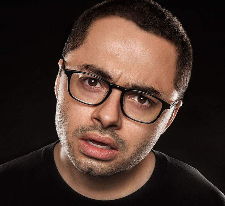 Joe Mande JFL42, Toronto ON, September 26