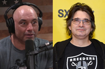 Steve Albini on Joe Rogan and Barstool Sports: 'Just F*** Them All in the Eye'