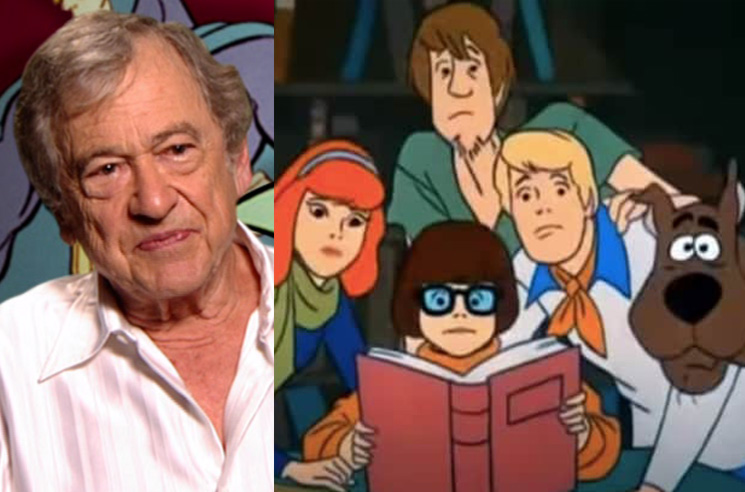 'Scooby-Doo' Co-Creator Joe Ruby Dead at 87