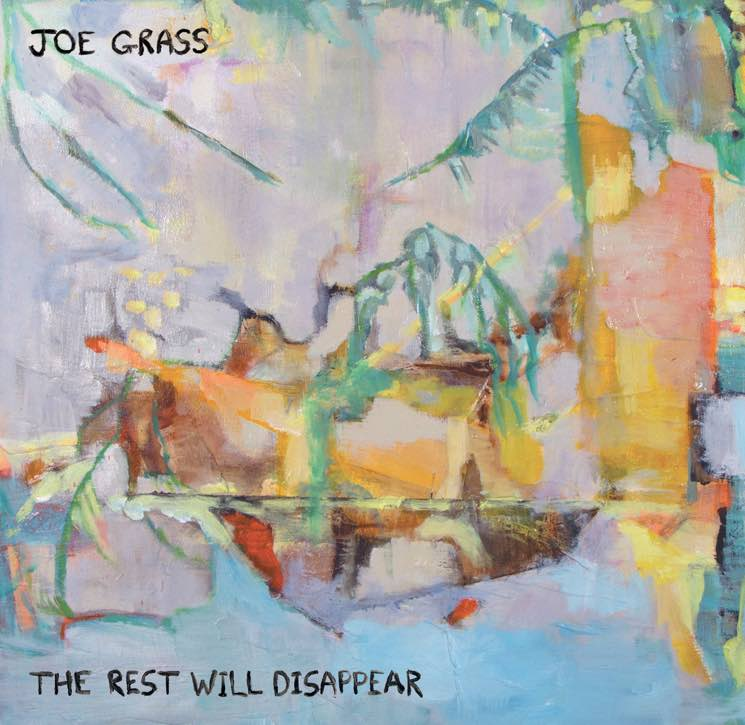 Joe Grass The Rest Will Disappear