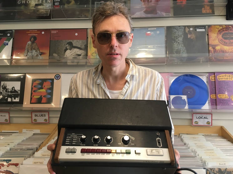 Canadian Artists Show Off Their Favourite Music Gear