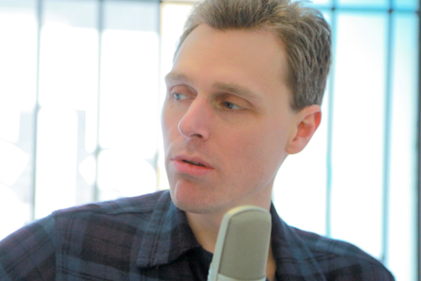 "Joel Plaskett ""Song For Jersey"" on Exclaim! TV"