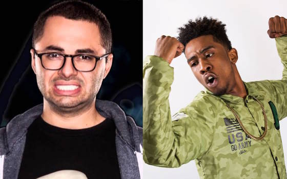 "Desiigner's ""Timmy Turner"" Gets Ridiculous Lyric Video from Comedian Joe Mande"