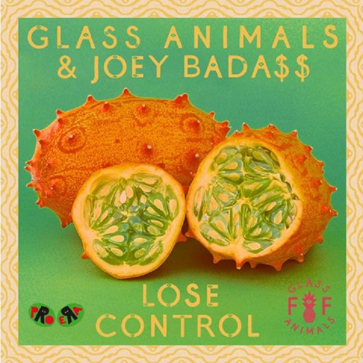 "Joey Bada$$ and Glass Animals ""Lose Control"""