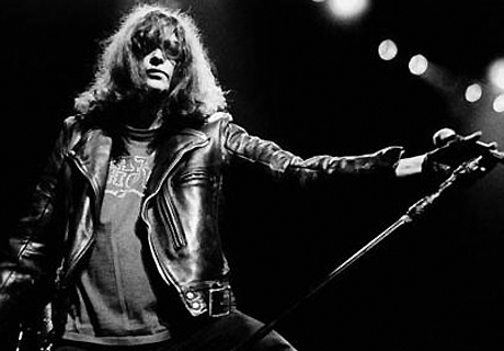 Joey Ramone's Record Collection, Personal Items Go Up for Auction