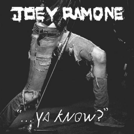 """Joey Ramone """"Rock 'N Roll Is the Answer"""" (video)"""