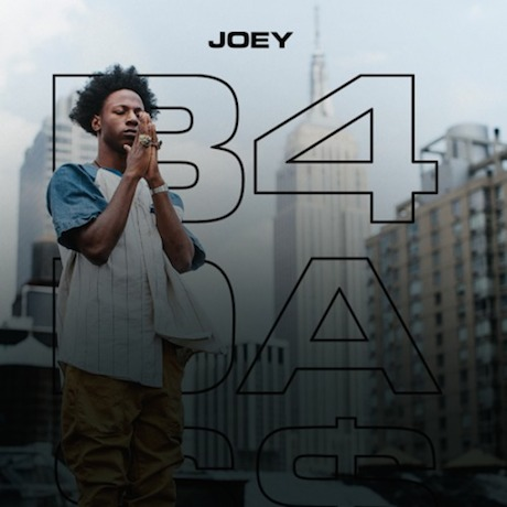 "Joey Bada$$ ""Get Paid"""
