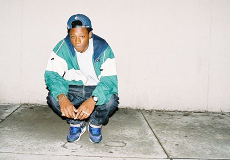 "Joey Bada$$ ""20 Miles Freestyle"""