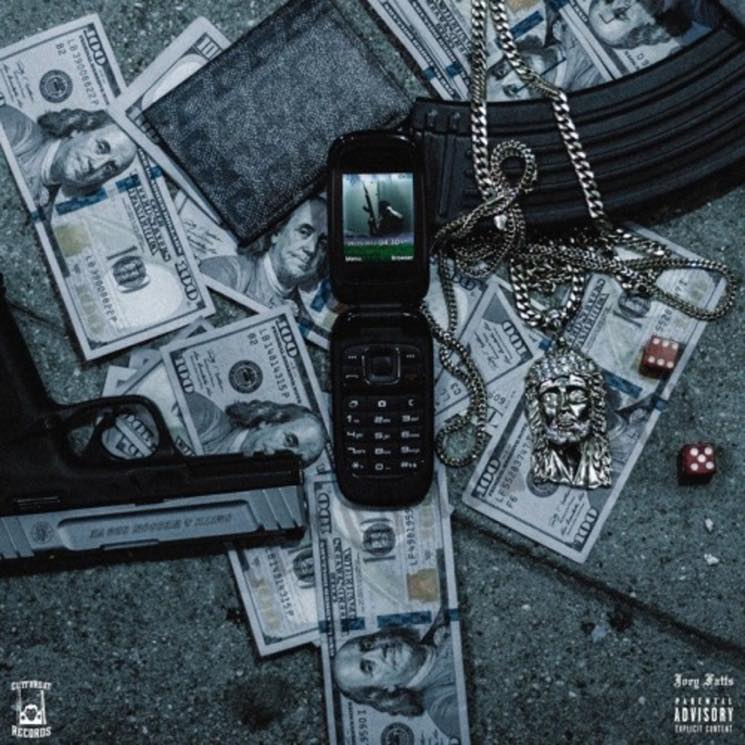 Joey Fatts I'll Call You Tomorrow II