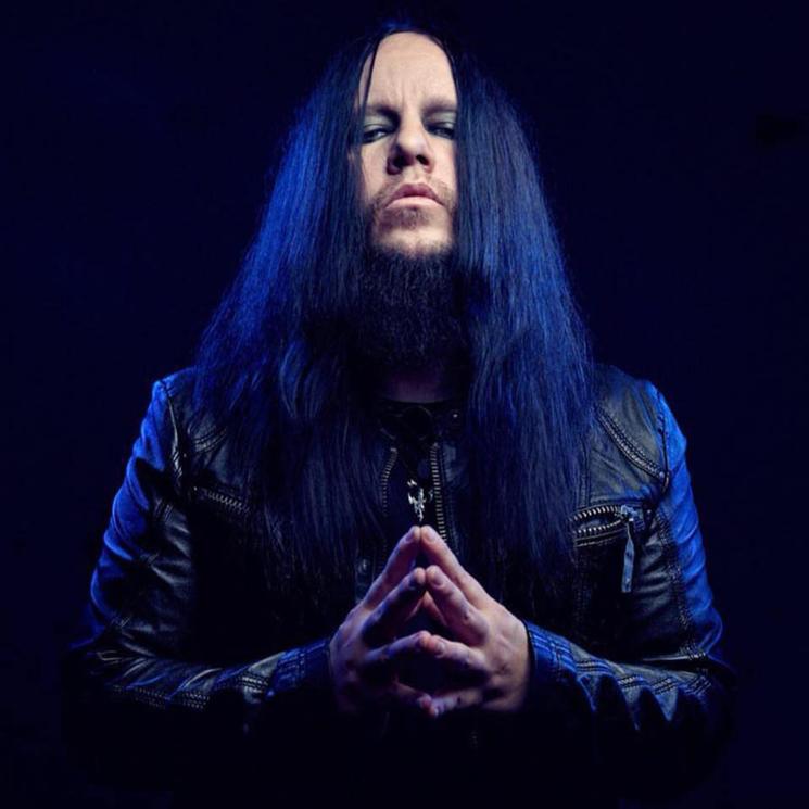 Ex-Slipknot Drummer Joey Jordison Dead at 46