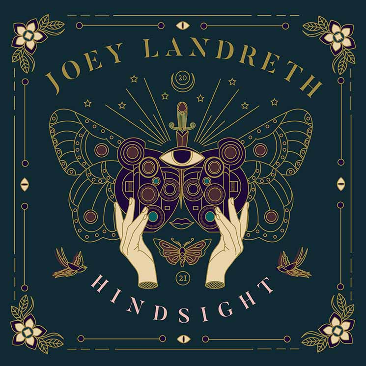 Joey Landreth Hindsight