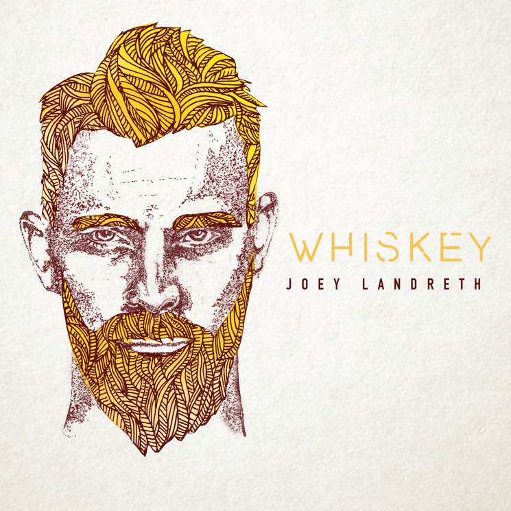 Joey Landreth Whiskey