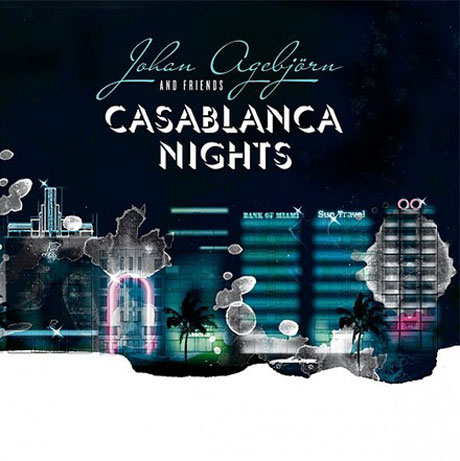 Sally Shapiro's Johan Agebjörn Announces <i>Casablanca Nights</i>
